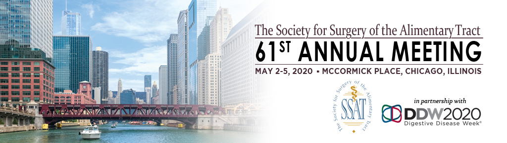 Society for Surgery of the Alimentary Tract